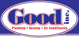 Good Plumbing, Heating and Air Conditioning